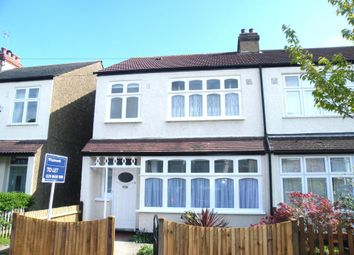 Thumbnail 3 bed end terrace house to rent in Colesburg Road, Beckenham