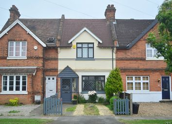 Thumbnail 3 bed terraced house for sale in Blackbrook Lane, Bickley, Bromley