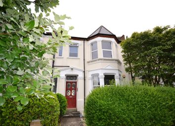 Thumbnail 1 bed flat to rent in Denton Road, Crouch End