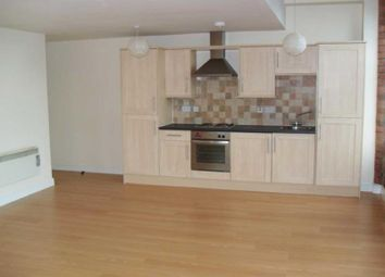 Thumbnail 2 bed flat to rent in Fearnley Mill Drive, Bradley, Huddersfield