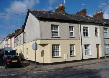 2 bed flat to rent in Clifton Road, Newtown, Exeter EX1