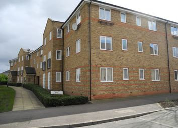 Thumbnail 2 bed flat to rent in Nottage Crescent, Braintree
