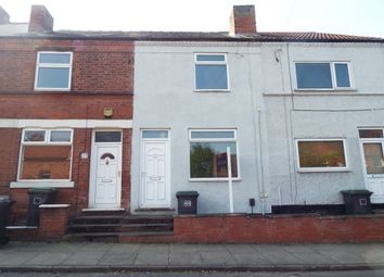 Thumbnail 2 bed terraced house to rent in Halls Road, Stapleford
