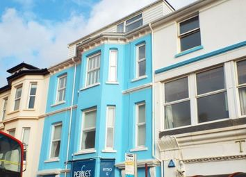 Thumbnail 2 bed flat for sale in Seaton, Devon