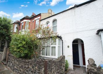 Thumbnail 2 bed terraced house for sale in Purrett Road, Plumstead
