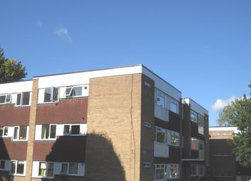 Thumbnail 2 bed flat for sale in Masons Way, Solihull