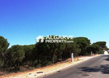 Thumbnail Land for sale in Vale Do Lobo, Almancil, Algarve