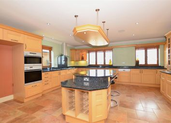Thumbnail 5 bed detached house for sale in Thorn Hill Road, Warden, Sheerness, Kent