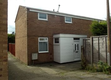 Thumbnail 3 bed property to rent in Eathorpe Close, Redditch