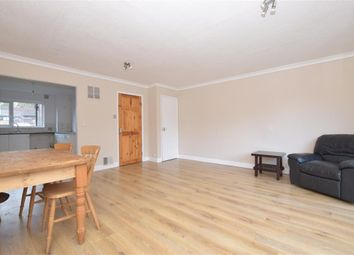 Thumbnail 3 bed terraced house for sale in Moor Park Crescent, Ifield, Crawley, West Sussex