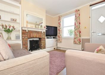 Thumbnail 2 bed cottage for sale in Stanwell New Road, Staines Upon Thames, Surrey