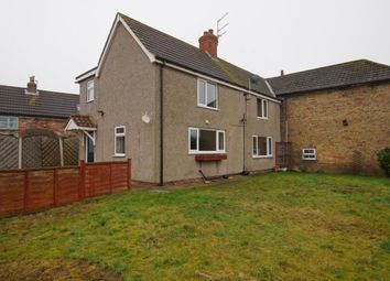 Thumbnail 4 bed semi-detached house for sale in Sheep Dyke Lane, Bonby, Brigg