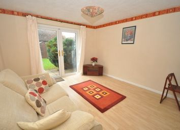 Thumbnail 2 bed property to rent in Harvesters Way, Weavering, Maidstone