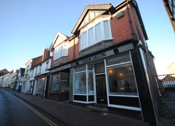 Thumbnail 1 bed flat to rent in Stafford Street, Market Drayton, Shropshire
