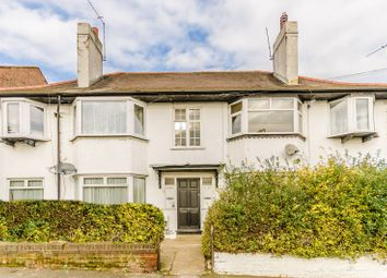 Thumbnail 3 bed property to rent in Manor Road, Walthamstow