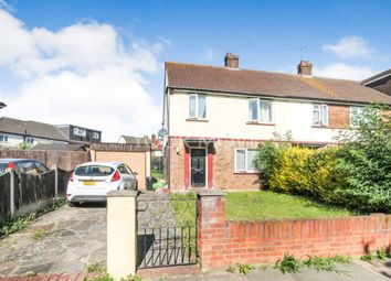 Dominion Way, Rainham RM13. 3 bed semi-detached house