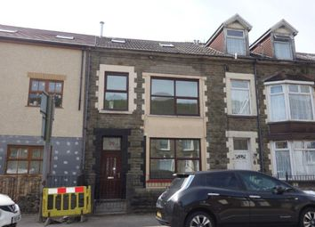 Thumbnail 5 bed terraced house to rent in Baglan Street, Treherbert