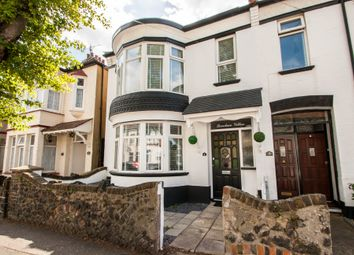 Thumbnail 3 bed semi-detached house for sale in Lovelace Villas, Southend-On-Sea