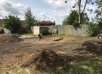Thumbnail Land for sale in Fieldside Cottages, Ingham, Lincoln