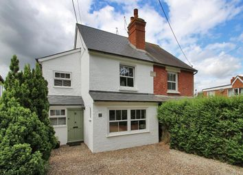 3 bed semi-detached house for sale in The Quarter, Cranbrook Road, Staplehurst, Kent TN12
