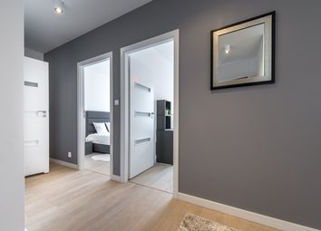 Thumbnail 3 bed flat for sale in Turner Street, Manchester