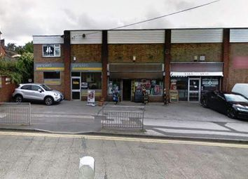 Thumbnail Retail premises for sale in Nottingham NG5, UK