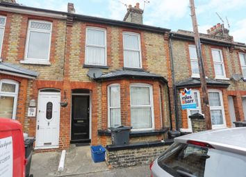 Thumbnail 2 bed terraced house for sale in Sydney Road, Ramsgate