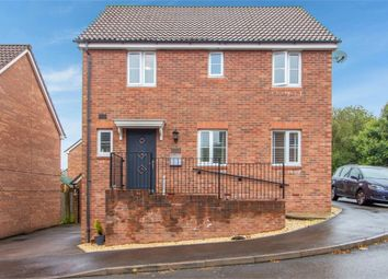 4 bed detached house for sale in Marsh Court, Aberbargoed, Bargoed, Caerphilly CF81
