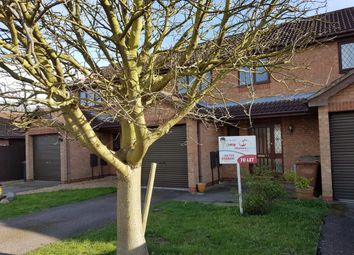 Thumbnail 3 bedroom terraced house to rent in Nightingale Court, Gunthorpe