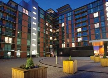Thumbnail 2 bed flat for sale in Gateway Plaza, Fitzwilliam Street, Barnsley