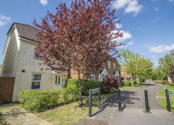 Thumbnail 3 bed end terrace house for sale in Brick Walk, Hermitage, Thatcham