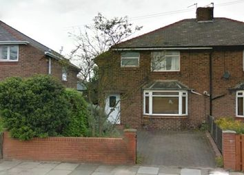 Thumbnail 3 bed semi-detached house to rent in Kenton Road, Gosforth, Newcastle Upon Tyne