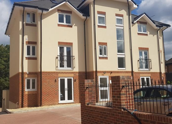 Thumbnail 1 bed flat to rent in Paynes Road, Southampton