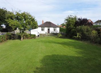 Thumbnail 2 bed detached bungalow for sale in Pencader