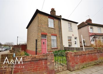 Thumbnail 2 bed semi-detached house for sale in Tomswood Hill, Ilford