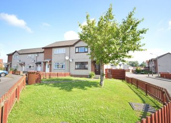 Thumbnail 2 bed semi-detached house for sale in Baxter Street, Fallin, Stirling