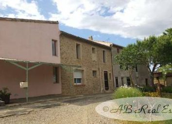 Thumbnail 4 bed farmhouse for sale in Aude, France