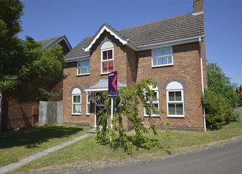 4 bed detached house for sale in Roberts Close, Bishops Cleeve GL52