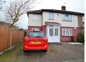 Thumbnail 3 bed maisonette for sale in Balfour Road, Harrow-On-The-Hill, Harrow