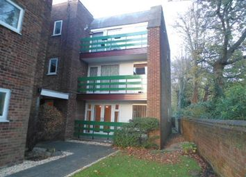 Thumbnail 2 bedroom flat to rent in Moorland Court, Moorland Road, Poulton-Le-Fylde