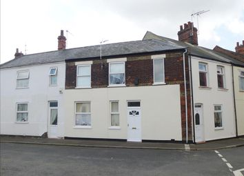 Thumbnail 1 bed terraced house for sale in Hockham Street, King's Lynn