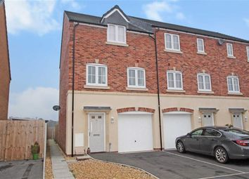Thumbnail 3 bed semi-detached house for sale in Thomas Penson Road, Gobowen, Oswestry
