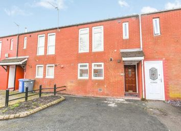 Thumbnail 3 bed terraced house for sale in The Uplands, Palacefields, Runcorn, Cheshire