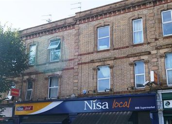 Thumbnail 1 bed flat to rent in Stapleton Road, Easton, Bristol