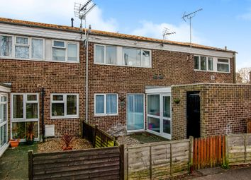 Thumbnail 3 bed terraced house for sale in Warren Close, Brandon