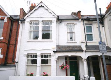 3 bed maisonette for sale in Collingbourne Road, Shepherds Bush, London W12