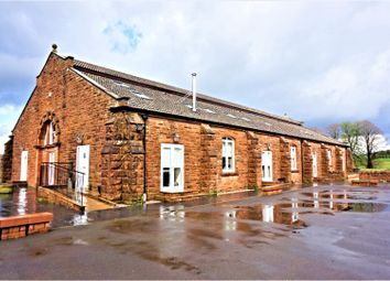Thumbnail 9 bed property for sale in Lochfoot, Dumfries