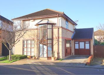 3 bed detached house for sale in Osterley Drive, Langdon Hills, Basildon SS16
