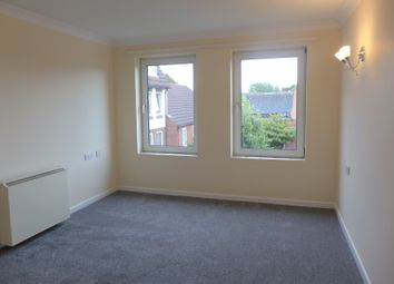 Thumbnail 1 bed flat to rent in Homesea House, Green Road, Southsea, Hampshire