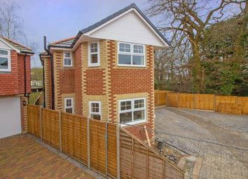 Thumbnail 3 bed property for sale in Arun Close, Cowplain, Waterlooville